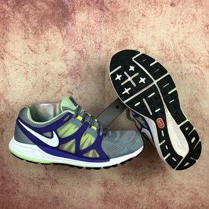 Ike Zoom Elite+ Wmns Sz 8.5 Running Shoes s126